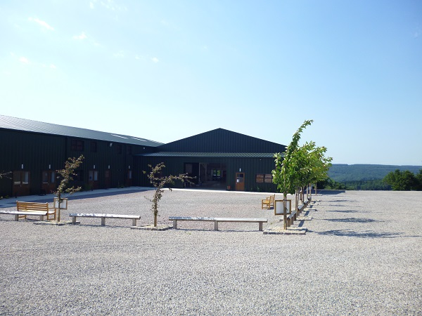 Deanwood Barn conference party event and function rooms Forest of Dean
